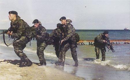 Operasi Amfibi
