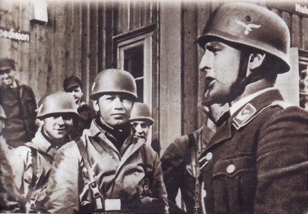 Pasukan Inti Kekuatan Nazi