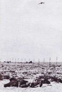Pesawat Pembom pada saat Perang enam hari