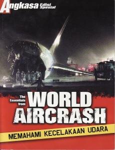 Angkasa Edisi Special No.LII, 22 Nov 2008