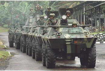 Satuan Tank Kostrad