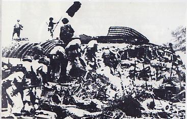 Kekalahan Perancis di Dien Bien Phu