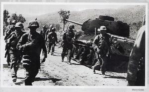 Tentara PBB di Korea