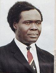 Presiden Obote