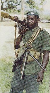 Paukan Idi Amin