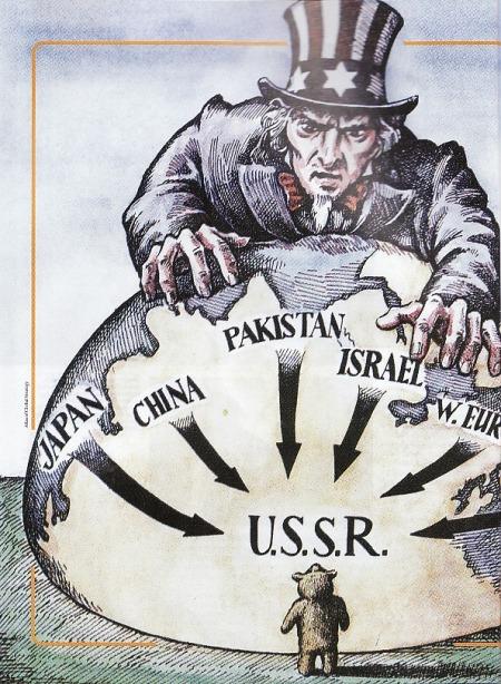 Sejarah Panjang CIA, Dinas Intelejen Terbesar Di Dunia
